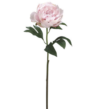 Bloom Room 24'' Peony Stem-Pink