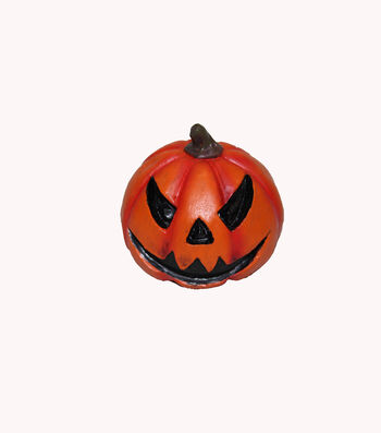 Maker's Halloween Littles Jack-o'-lantern