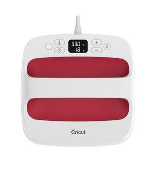 Cricut EasyPress 9x9-Raspberry