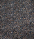 Home Decor 8\u0022x8\u0022 Fabric Swatch-Jaclyn Smith Internet Lagoon