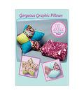 Kwik Sew Pattern K0231 Pillows in Three Styles