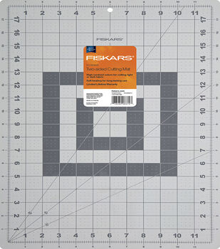 Fiskars 12x18 Cutting Mat