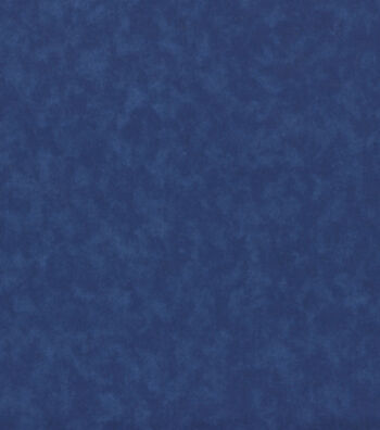 Keepsake Calico™ Cotton Fabric 44''-Navy Tonal