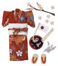 Jolee\u0027s Boutique Themed Ornate Stickers-Japanese