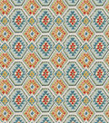 SMC Designs Upholstery Fabric 54\u0022-Kneel/Bluebird