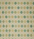 Home Decor 8\u0022x8\u0022 Fabric Swatch-Eaton Square Moonstone Teal
