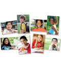 All Kinds of Kids: Elementary Bulletin Board Set, 2 Sets