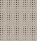 Eaton Square Lightweight Decor Fabric 55\u0022-Harbour/Platinum