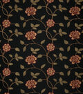 Home Decor 8\u0022x8\u0022 Fabric Swatch-Eaton Square Bramble Garnet
