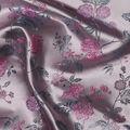 Brocade Fabric-Harbor Mist Vine Floral