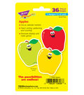 Apples Mini Accents Variety Pack, 36 Per Pack, 6 Packs