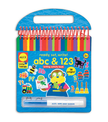 Alex Toys Ready Set Write Kit