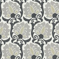 Waverly Multi-Purpose Decor Fabric 56\u0022-Playing Around Noir