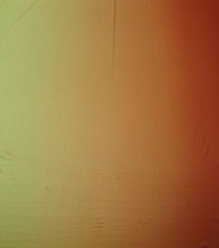 Yaya Han Cosplay Spandex Fabric -Ombre Red, Orange & Yellow