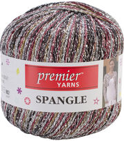 Premier Spangle Yarn, , hi-res