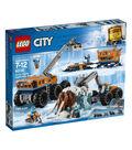 LEGO City Arctic Mobile Exploration Base 60195