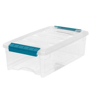 Organizing Essentials 5 Quart Stack & Pull Box