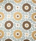 Home Decor 8\u0022x8\u0022 Fabric Swatch-Eaton Square Warbler Mermaid