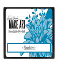 Wendy Vecchi Make Art 3\u0027\u0027x2\u0027\u0027 Blendable Dye Ink Pad