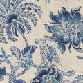 Williamsburg Multi-Purpose Decor Fabric 54\u0027\u0027-Ink Braganza