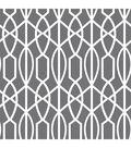 WallPops NuWallpaper Trellis Peel and Stick Wallpaper