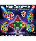 CraZart 31pc MagCreator Set
