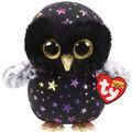 Ty Beanie Boos Regular Halloween Owl