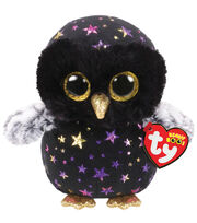 Ty Beanie Boos Regular Halloween Owl, , hi-res