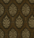 Home Decor 8\u0022x8\u0022 Fabric Swatch-Signature Series Show House Chocolate