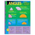Angles Learning Chart 17\u0022x22\u0022 6pk