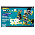Educational Insights GeoSafari MicroPro Elite Microscope Set