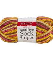 Golden Fld-yarn Wool Free Sock, , hi-res