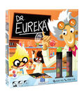 Blue Orange Games Dr. Eureka Game, Ages 8 and Up, 1-4 Players
