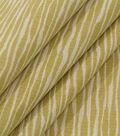 Robert Allen @ Home Lightweight Decor Fabric 56\u0022-Akana Weave Lemongrass