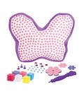 PlushCraft Butterfly Pillow Kit