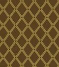 Richloom Studio Lightweight Decor Fabric 54\u0022-Bavley Earth