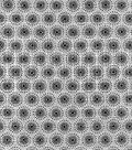 3 Yard Pre-Cut Snuggle Fabric 42\u0022-Modern Pinwheel