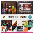 Park Lane 12\u0022x12\u0022 Paper Stack-Happy Halloween
