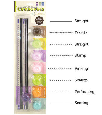 We R Memory Makers Magnetic Twist Trimmer