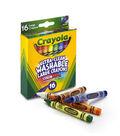 Crayola Growing Kids Large Crayons 16/Pkg Large