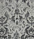 Richloom Studio Lightweight Decor Fabric 56\u0022-Webster/Ebony