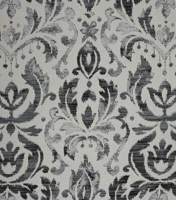 "Richloom Studio Lightweight Decor Fabric 56""-Webster/Ebony"