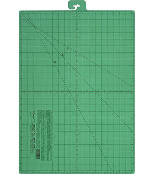 "Clover Triple Layer Self-Healing Cutting Mat-Medium-18""X24"""