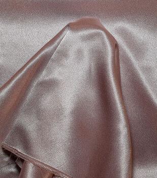 Casa Gardenia Crepe Back Satin Fabric 54''-Peachskin