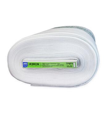 Pellon TP971F Fusible Thermolam Plus Fleece 45''