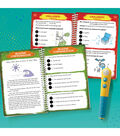 Hot Dots Let\u0027s Master Grade 2 Reading