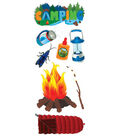 Touch Of Jolee\u0027s Dimensional Embellishment-Camping
