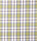 Home Decor 8\u0022x8\u0022 Fabric Swatch-SMC Designs Mayflower / Lilac