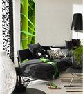 Home Decor Bamboo Wall Decal, 18.5\u0022 x 80.25\u0022