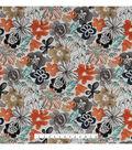 Home Essentials Lightweight Decor Fabric 45\u0027\u0027-Cloud Yana Panorama